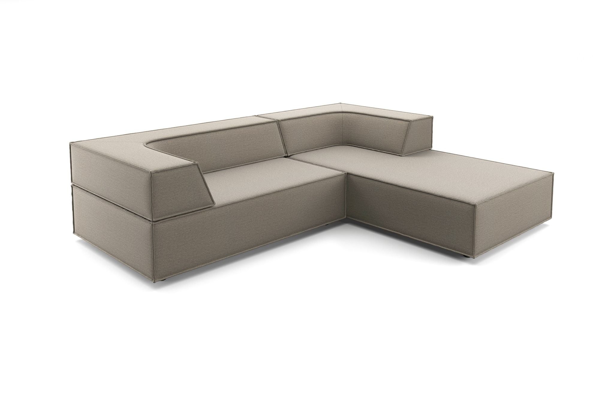COR Smart Trio Sofa