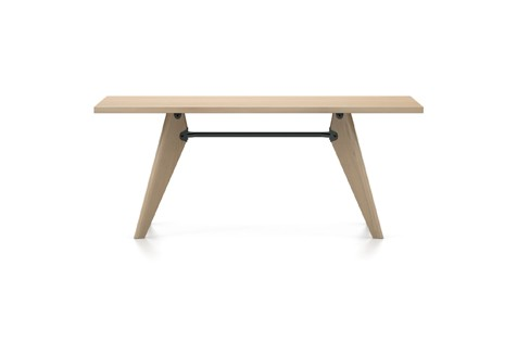 Vitra Table Solvay
