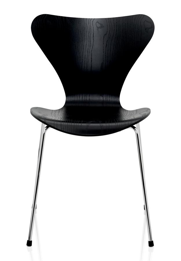 fritz hansen serie 7 stuhl arne jacobsen pro office. Black Bedroom Furniture Sets. Home Design Ideas