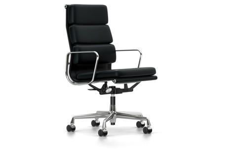 Vitra Soft Pad Chair EA 219