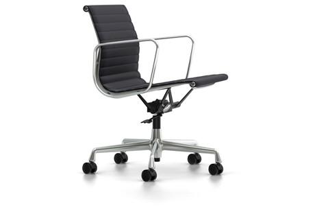 vitra ea 117 aluminium chair mit stoff hopsak pro office. Black Bedroom Furniture Sets. Home Design Ideas