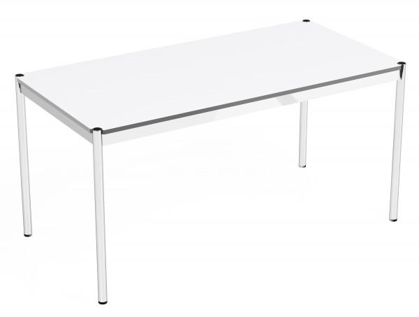 USM Haller Schreibtisch