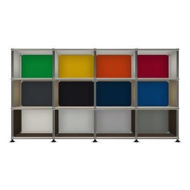 USM Haller Farben Regal
