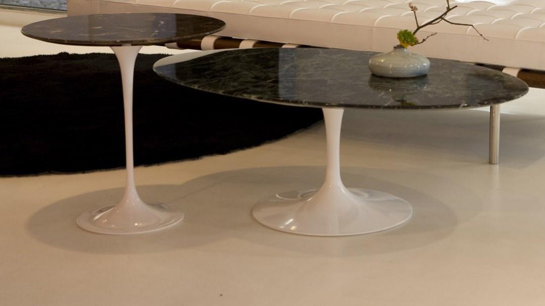 Knoll International Tische