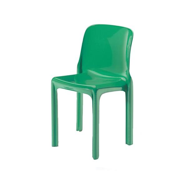 Vitra Miniatur Stuhl Selene