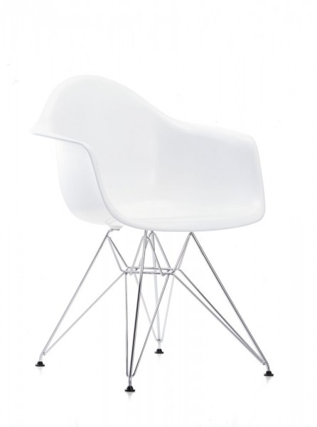Vitra DAR Eames Plastic Armchair