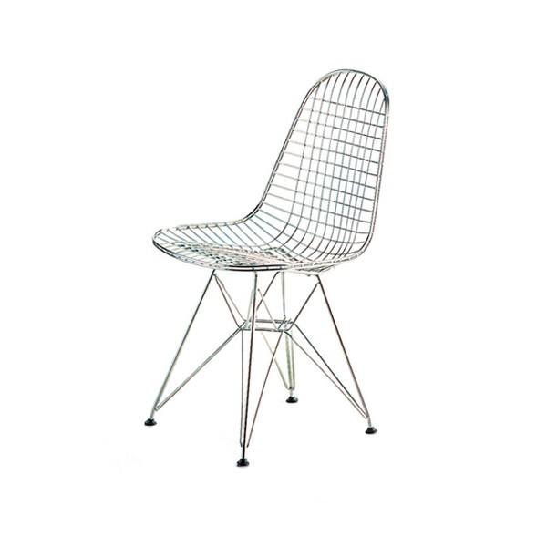 Vitra Miniatur DKR Wire Chair