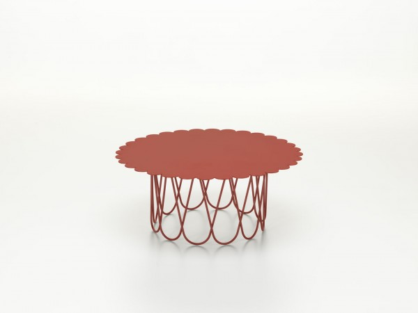 Vitra Flower Table