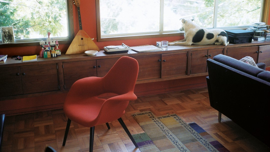 Retrostil Möbel und Accessoires
