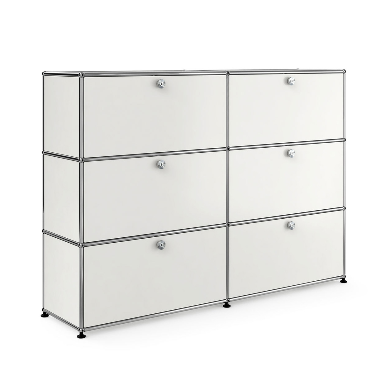 usm haller sideboard im online shop pro office. Black Bedroom Furniture Sets. Home Design Ideas
