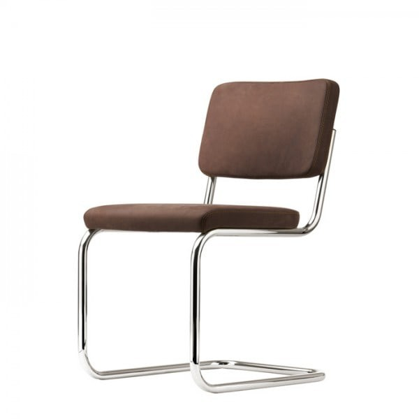 Thonet Freischwinger S 32 PV Pure Materials