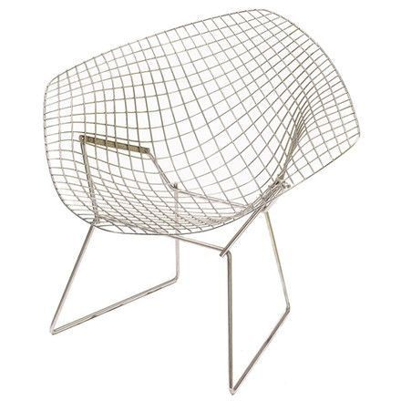 Knoll Diamond Sessel