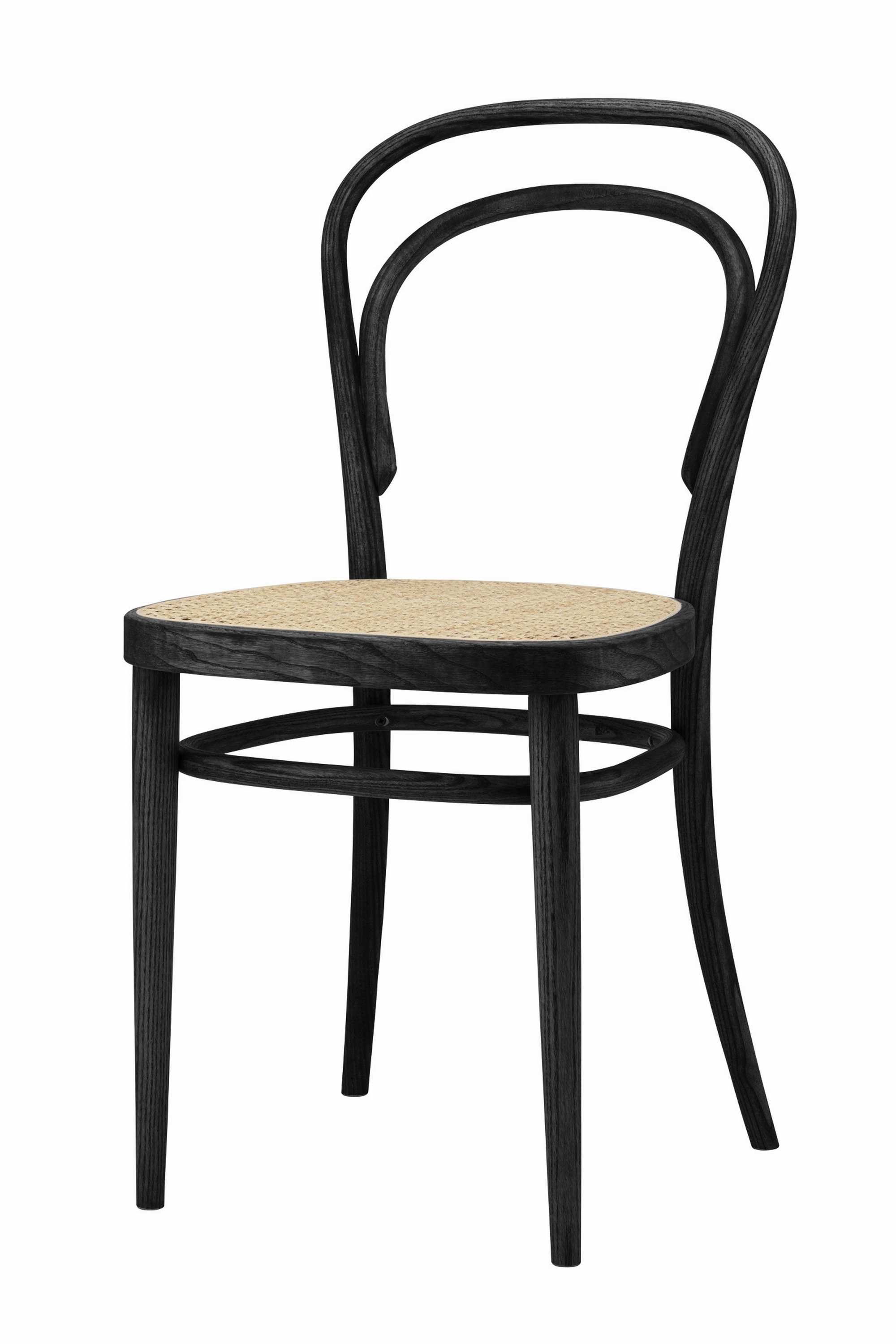 thonet kaffeehausstuhl 214 weltbekannter bugholzstuhl. Black Bedroom Furniture Sets. Home Design Ideas