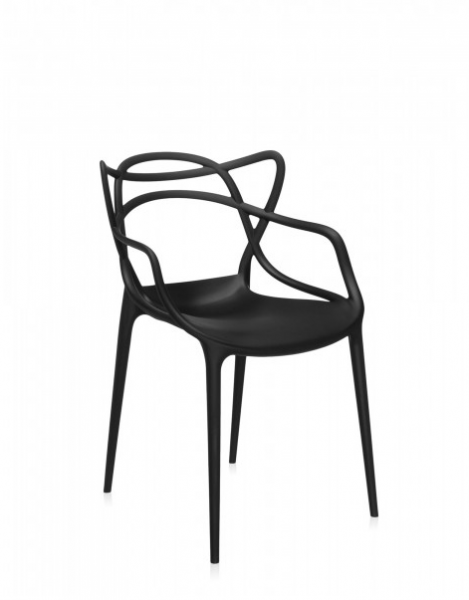 masters stuhl von kartell philippe starck pro office. Black Bedroom Furniture Sets. Home Design Ideas