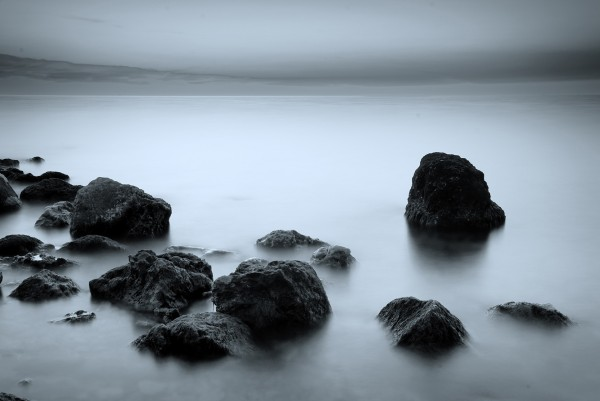 "Fine Art Print ""Morning Bay"""