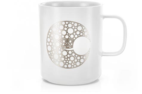 Vitra Coffee Mugs