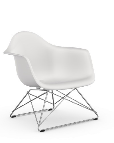 Vitra Eames LAR weiss