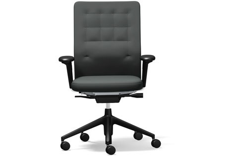 vitra id chair trim antonio citterio pro office. Black Bedroom Furniture Sets. Home Design Ideas