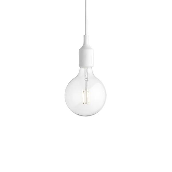 Muuto E27 Pendelleuchte Socket Lamp
