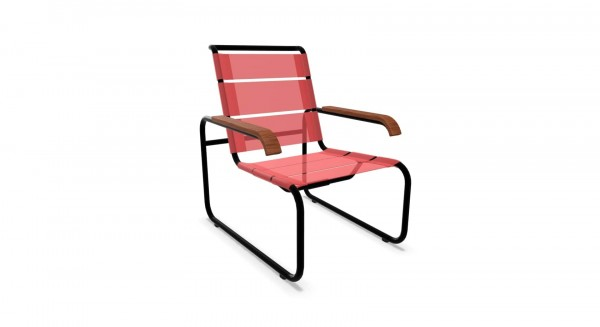 Thonet Lounge Sessel S 35 N All Seasons