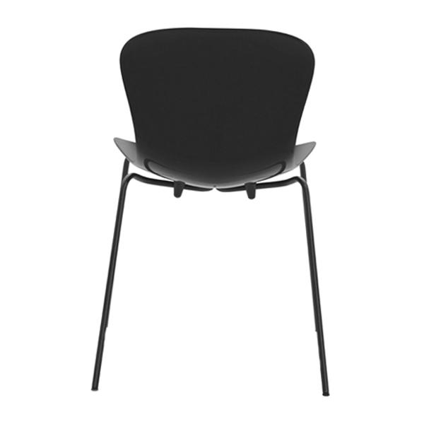 nap ks50 leichter stapelstuhl fritz hansen pro office. Black Bedroom Furniture Sets. Home Design Ideas