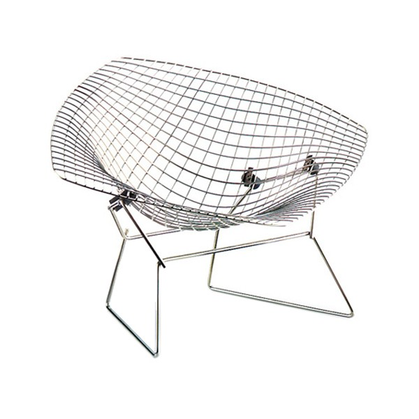 Vitra Miniatur Diamond Chair