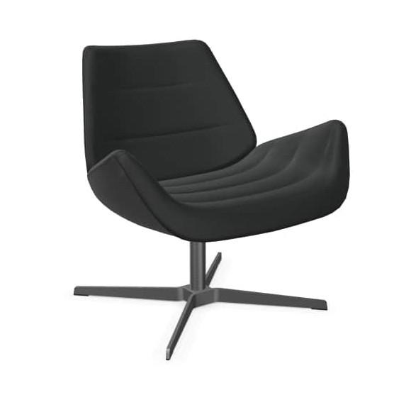Thonet 809 Lounge-Sessel
