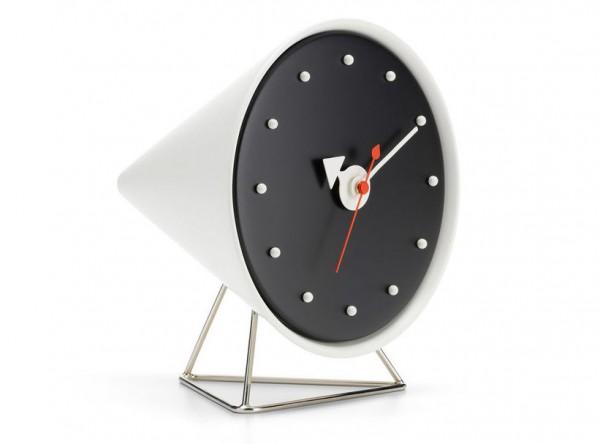 Cone Clock, George Nelson, 1947/54