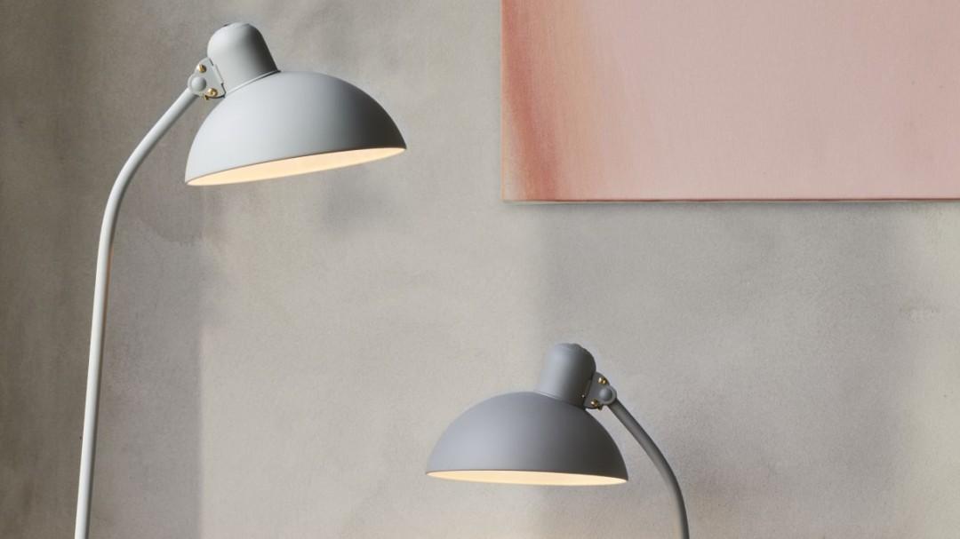 Designerleuchten und -lampen, Beleuchtungs- und Licht-Konzepte