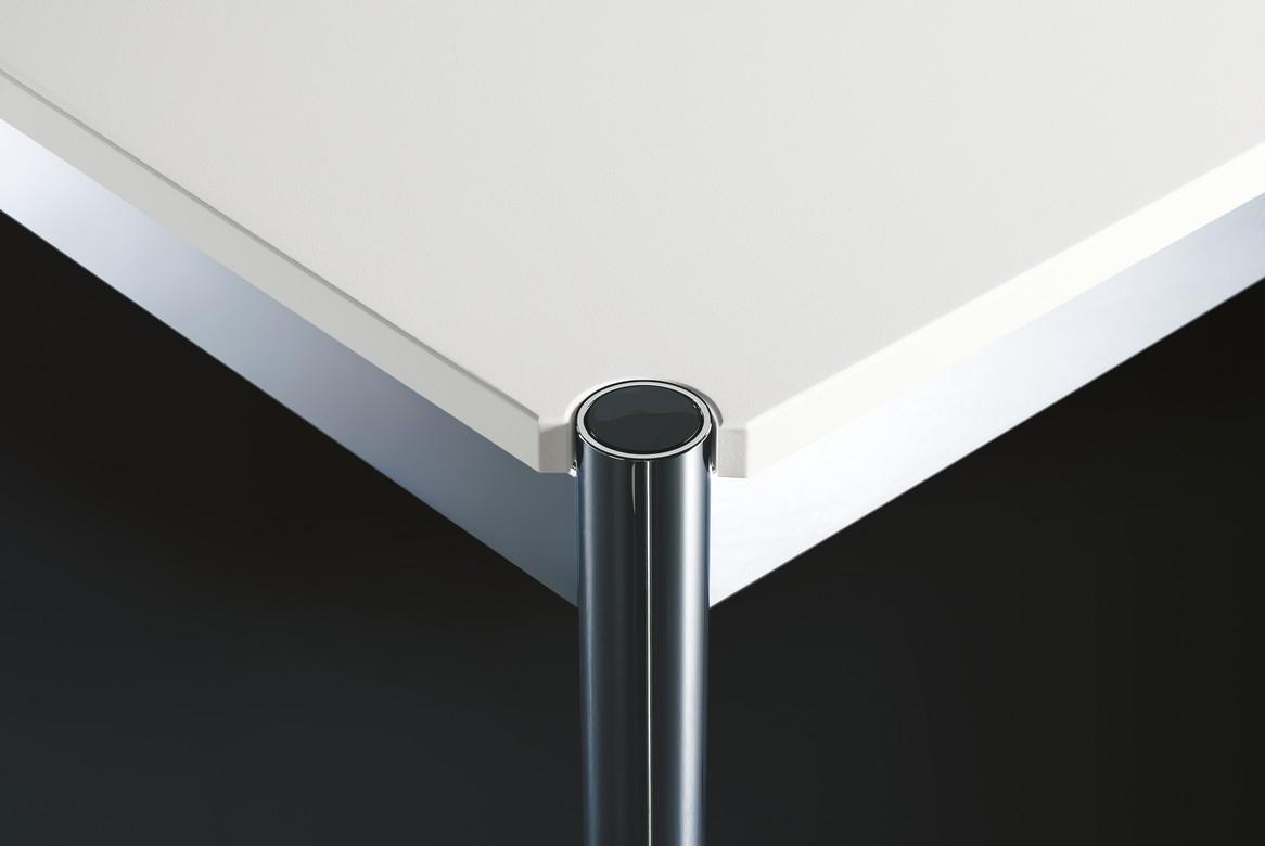 USM Haller Tisch | 14 verschiedene USM Farben | pro office