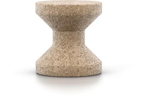 Vitra Hocker Couchtisch Cork
