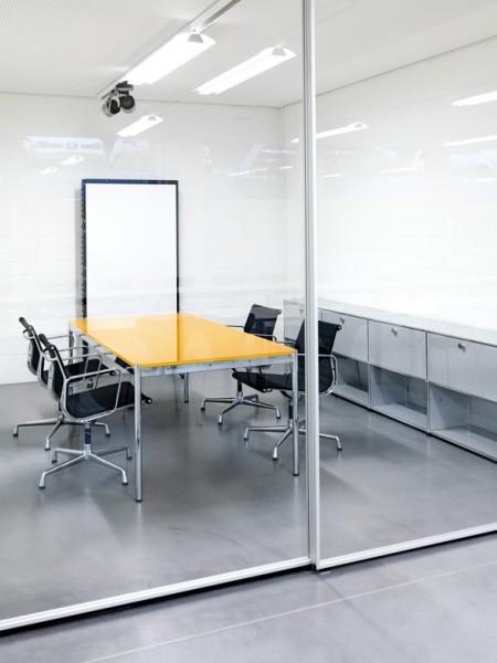 usm haller tisch usm farben pro office shop. Black Bedroom Furniture Sets. Home Design Ideas