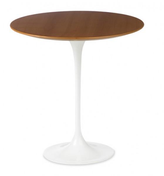 Laccio 2 couchtisch von knoll international design for Saarinen beistelltisch marmor
