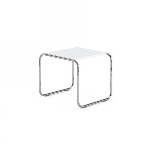 laccio 1 couchtisch von knoll international entwurf. Black Bedroom Furniture Sets. Home Design Ideas