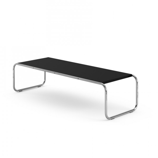 laccio 2 couchtisch von knoll international design marcel breuer. Black Bedroom Furniture Sets. Home Design Ideas