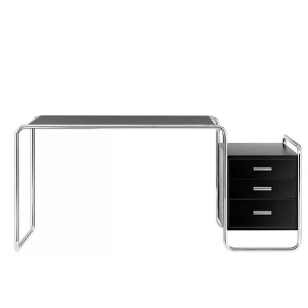 thonet s 285 1 schreibtisch b rotische und schreibtische tische pro office shop. Black Bedroom Furniture Sets. Home Design Ideas