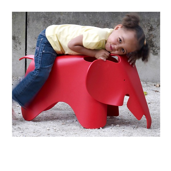 vitra eames elephant kinderstuhl. Black Bedroom Furniture Sets. Home Design Ideas