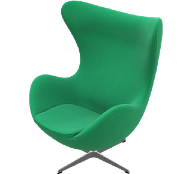 fritz hansen ei sessel. Black Bedroom Furniture Sets. Home Design Ideas