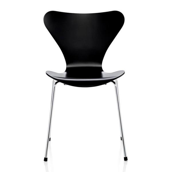 serie 7 stuhl lackiert pro office shop. Black Bedroom Furniture Sets. Home Design Ideas