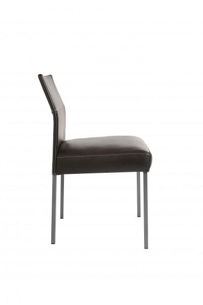 texas exclusiv stuhl b ffelleder designerstuhl von kff. Black Bedroom Furniture Sets. Home Design Ideas