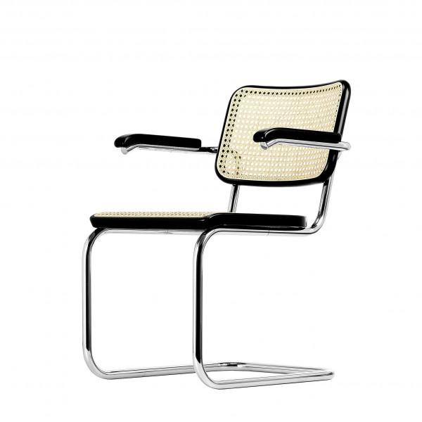 thonet freischwinger s 64 s 64 n freischwinger. Black Bedroom Furniture Sets. Home Design Ideas