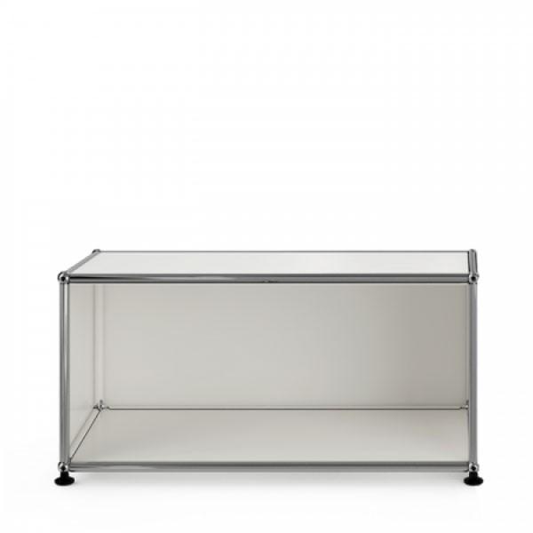 usm lowboard regal offen 1 fach regale und sideboards. Black Bedroom Furniture Sets. Home Design Ideas