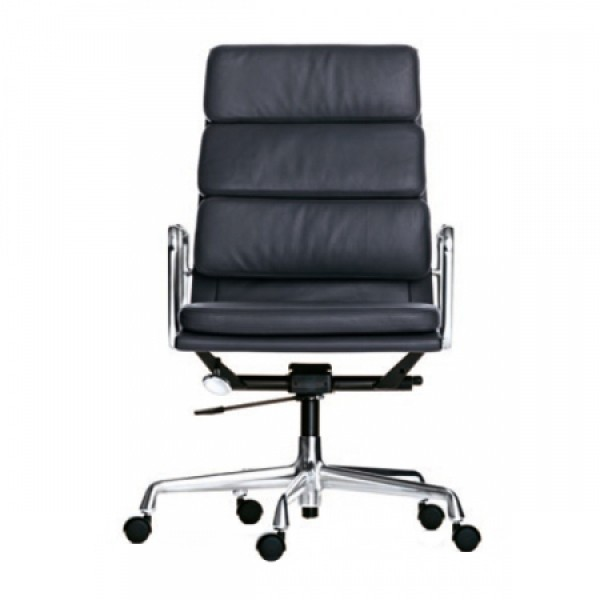 vitra soft pad chair ea 219 pro office shop. Black Bedroom Furniture Sets. Home Design Ideas